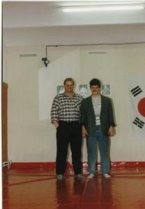 Fritz und Peter 1990